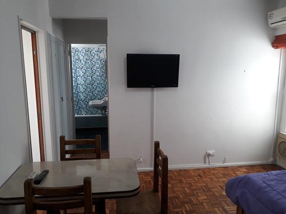 Alquiler Temporario Buenos Aires A 2 Cuadras De Favaloro