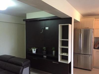 Apartamento En Trinitarias Barquisimeto Rah: 19-13275 Mv