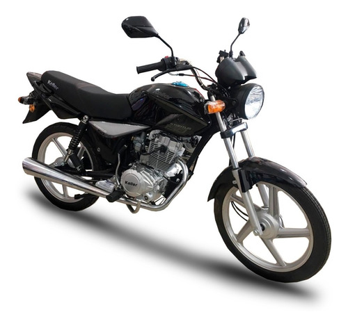 Keller Stratus 150 Cg Plus 0km 2021 Ahora 18 - Motos 32