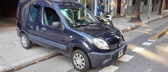 Renault Kangoo Break Confort 5 A