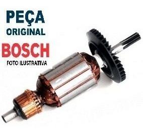 Induzido 220v Furadeira Bosch Gsb 13 Re-9618089651