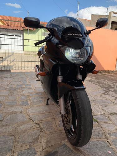 Imagem 1 de 10 de Honda Cbr 600 F4