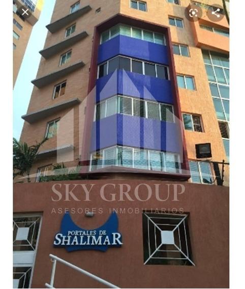 Apartamento Trigaleña Portales Shalimar (ata-456)