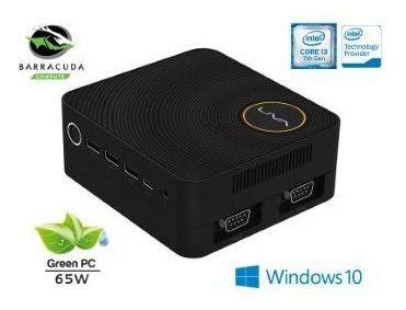 Liva Ze Plus Intel Ultratop Core I3-7100u 4gb 500gb