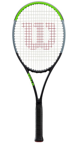 Raqueta Tenis Wilson Blade 98  V 7.0 Cv New 2020 En Raqueton