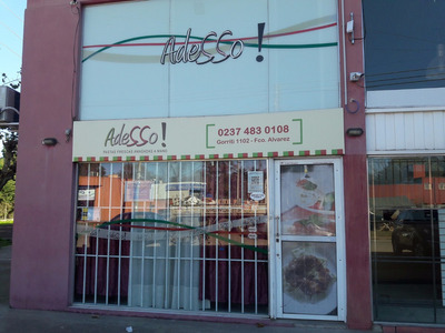 Fabrica De Pastas Caseras