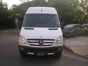 Mercedes Benz Sprinter 2.1 415 3665 Te Mixto 4+1 Silver 2015