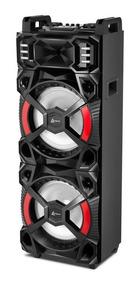 Caixa De Som Lenoxx Torre Sound Ca4000 1.200w - Bivolt