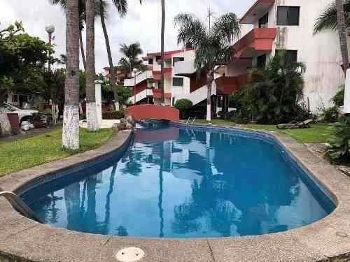 Departamento En Renta Amueblado Frente Al Mar Colonia Los Arcos Boca Del Rio Veracruz