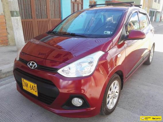 Hyundai Grand I10 1.2 Aa Mt