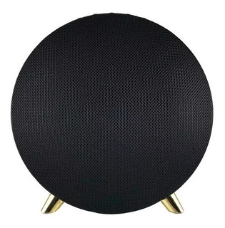 Parlante Bluetooth Inova Luxury Cromado