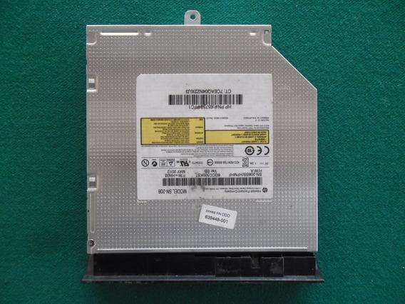 Gravador Leitor De Dvd Hp G7 Series P/n: 657534-fc1