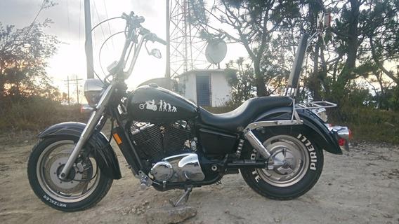 Honda Shadow Sabre 1100cc Mod 2000