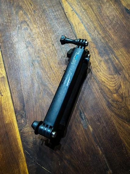 Suporte 3 Em 1 Gopro 3-way Original Grip/braço/tripé