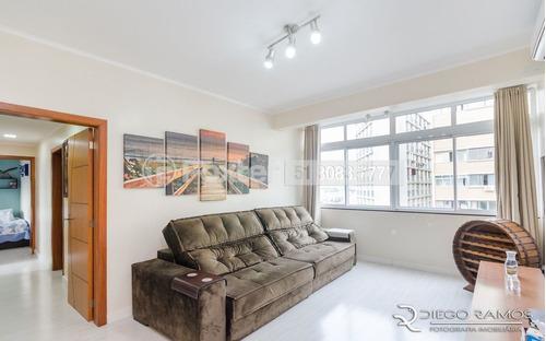 Imagem 1 de 25 de Apartamento, 3 Dormitórios, 99.5 M², Centro Histórico - 185820