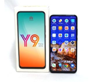 Telefonos Celulares Huawei Y9 Prime 2019 128 Gb Liberado (g)