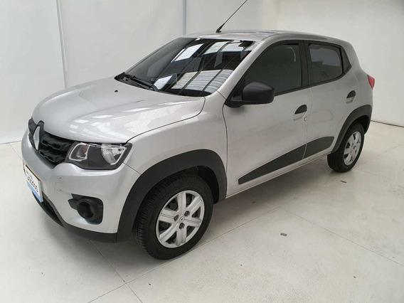 Renault Kwid Zen 1.0 2020 Fzu717