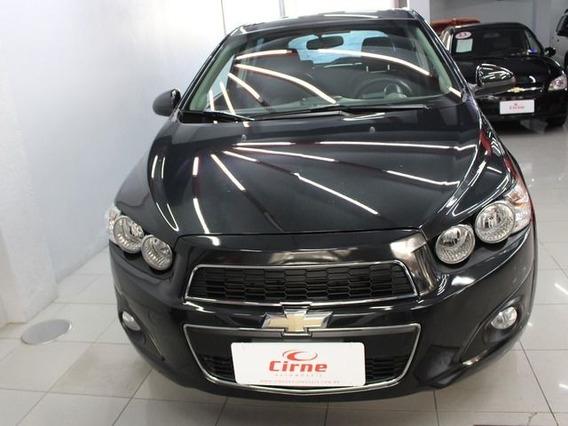 Chevrolet Sonic Ltz 1.6 Mpfi 16v Flex, Ipo3918
