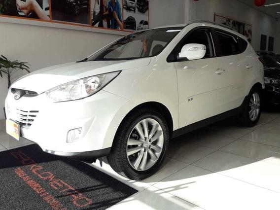 Hyundai Ix35 2.0 16v B Flex
