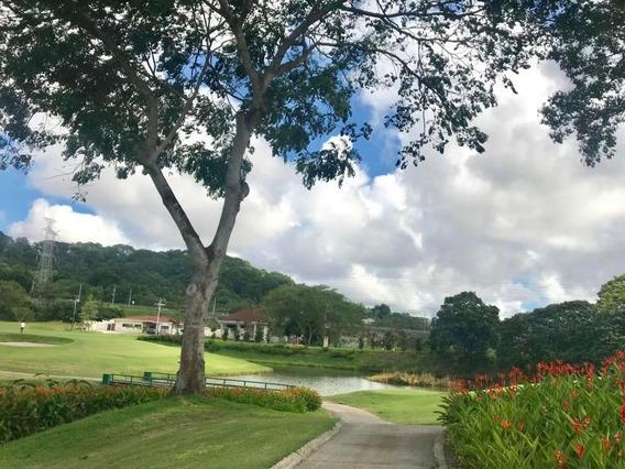Brisas Del Golf Excelente Terreno En Venta Panamá Cv