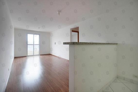 Apto. 66 M², 2 Dormitórios - Jardim Pilar - Mauá/sp - Ap0209