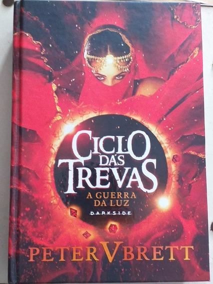 Ciclo Das Trevas - A Guerra Da Luz