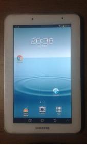 Tablet Samsung Galaxy Tab 2 7.0/ R$ 300,00
