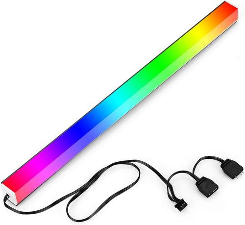 Tira Led Luz Rgb Gamer Para Pc Cinta Multicolor Original