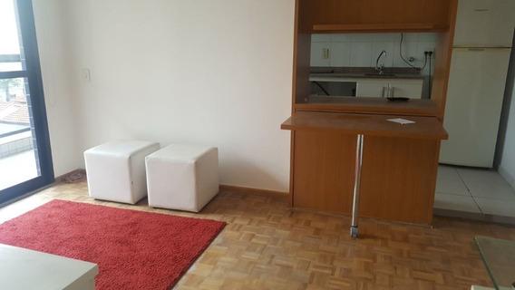 Apartamento-são Paulo-vila Nova Conceição   Ref.: 345-im194922 - 345-im194922