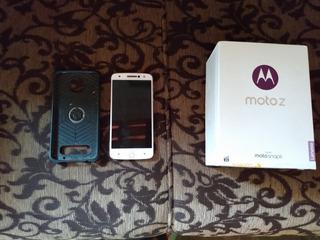Motorola Moto Z Power Xt1650 64gb
