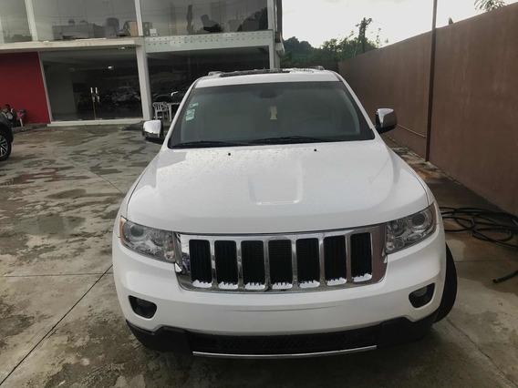 Jeep Grand Cherokee Jeep