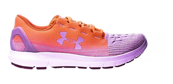 Zapatilla Under Armour W Remix 2.0