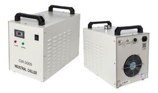 Chiller Cw-3000 Para Máquinas De Corte A Laser-mercadolaser
