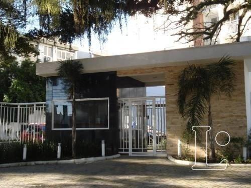 Apartamento Em Cristal Com 3 Dormitórios - Lu273360