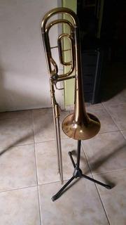 Trombón Yamaha Ybl 421 G