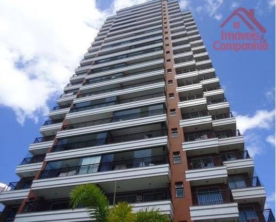 Apartamento Com 2 Dormitórios À Venda, 113 M² Por R$ 750.000,00 - Aldeota - Fortaleza/ce - Ap1626