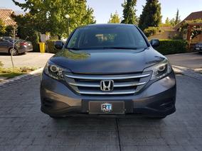 Honda Cr-v 2.4 Exl Auto 4wd