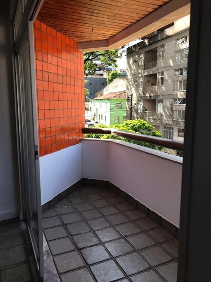 Apartamento 3 Quartos, 1 Suíte, 130m, Nascente, Varanda, Dependência De Empregada, Cozinha, Área De Serviço, 1 Vaga Coberta, Piscina, Portaria 24:hs - Ap2578