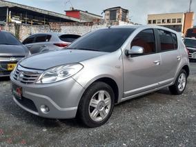 Renault Sandero At 1.6 2012
