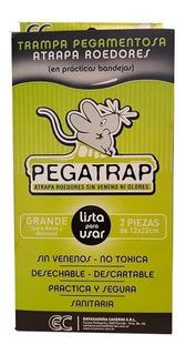 Trampa De Pegamentos Para Roedores Y Ratas