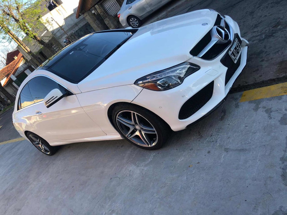 Mercedes-benz 350 E350 Kit Amg