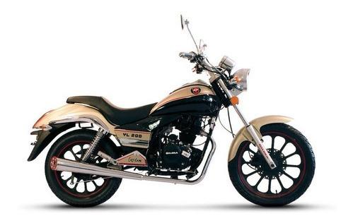 Gilera Yl 200cc Motozuni