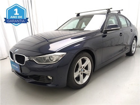 Bmw 320i 2.0 Gp 16v Turbo Gasolina 4p Automático