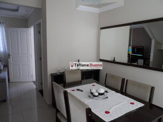 Venda Ou Locação Casa Em Condominio - Ca1337