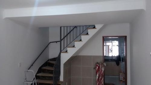 Imagem 1 de 13 de Sobrado Com 2 Dormitórios À Venda, 140 M²  - Vila Marlene - São Bernardo Do Campo/sp - So19138