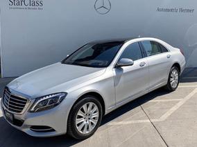 Mercedes-benz S Class S 400 L V8/4.6/bt Aut