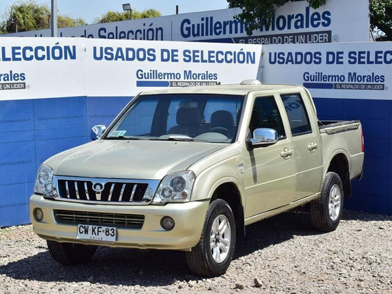 Great Wall So Cool 4x4 2.2 2011