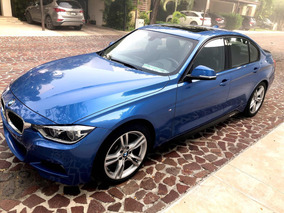Bmw Serie 3 3.0 340ia M Sport At 2016