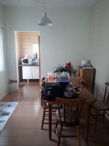 Casa Com 2 Dormitórios À Venda, 137 M² Por R$ 630.000,00 - Taquaral - Campinas/sp - Ca1598