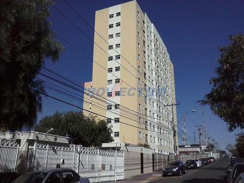 Apartamento À Venda Em Vila Georgina - Ap283493